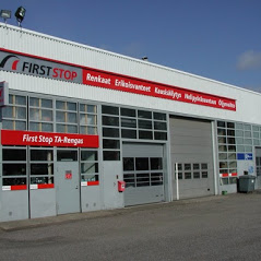 First Stop First Stop Forssa / TA-Rengas Ky shop image